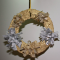 Craft: Making a Christmas Wreath