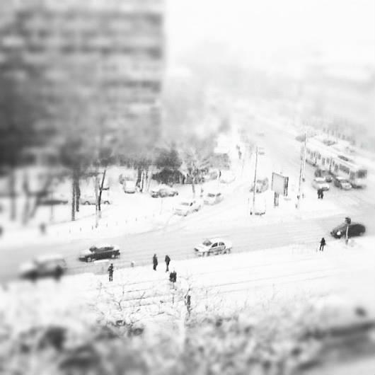 I want snow!!!