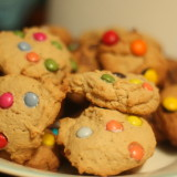 Baking with kids: Cookies
