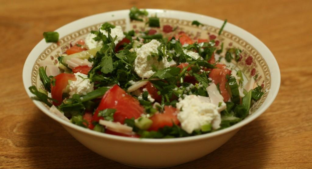 Summer #Salad #Recipe