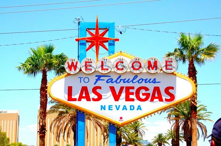 How to enjoy a family break to Las Vegas