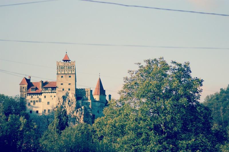Bran Castle | Brasov | Romania