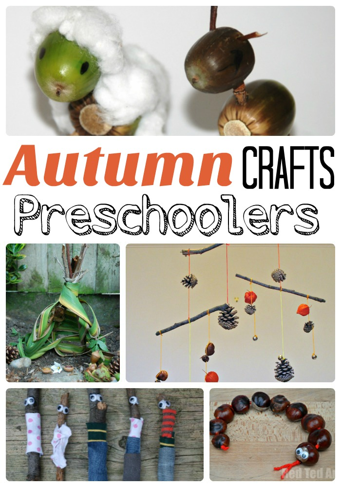 autumn-crafts-for-preschoolers-by-red-ted-art
