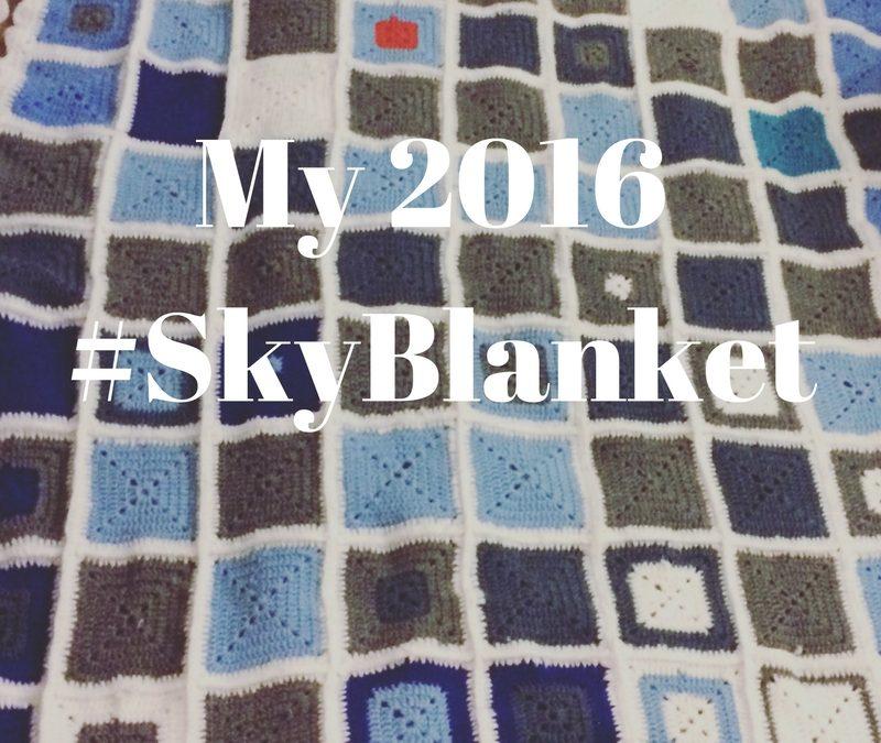 My 2016 Sky Blanket