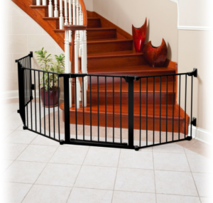 Stairs Baby Gate