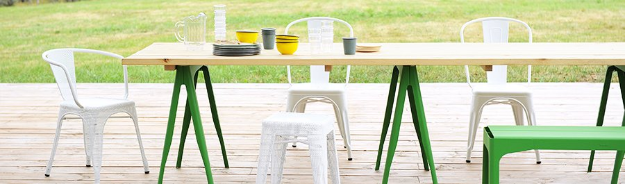 Lovethesign garden table and chairs