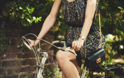 Throw on summer dresses for busy mums