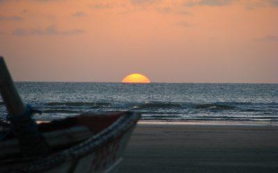 My sun…silver lining…