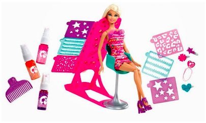 Barbie Doll #Review