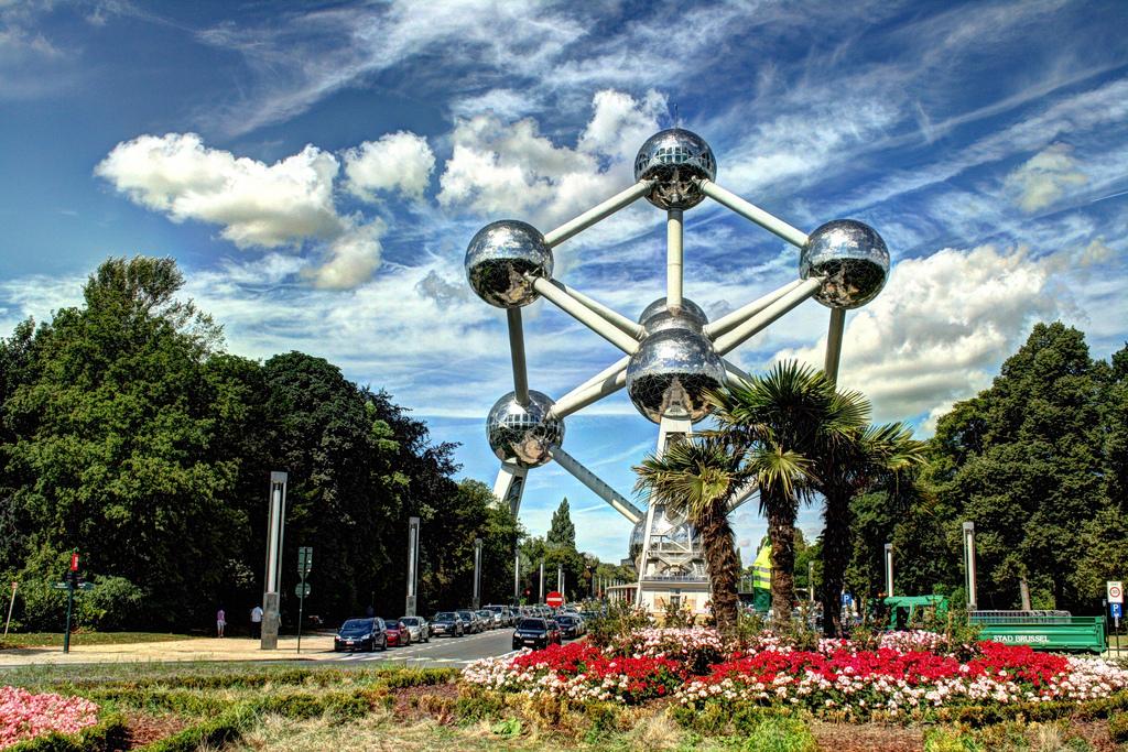 Atomium , Bruxelles