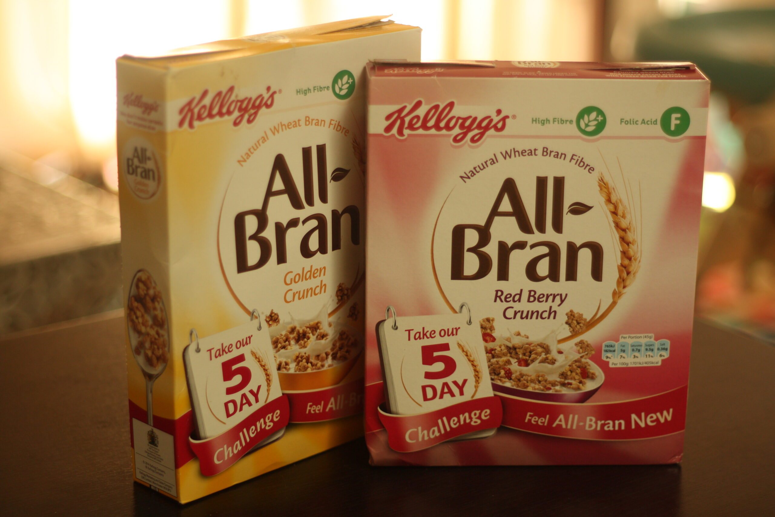 Kellogs All Bran