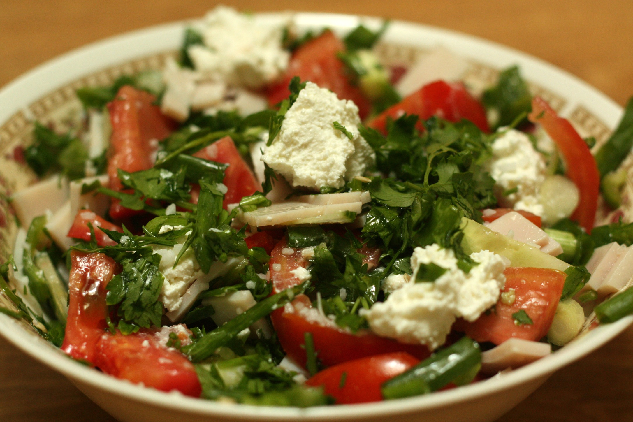 Summer #Salad #Recipe