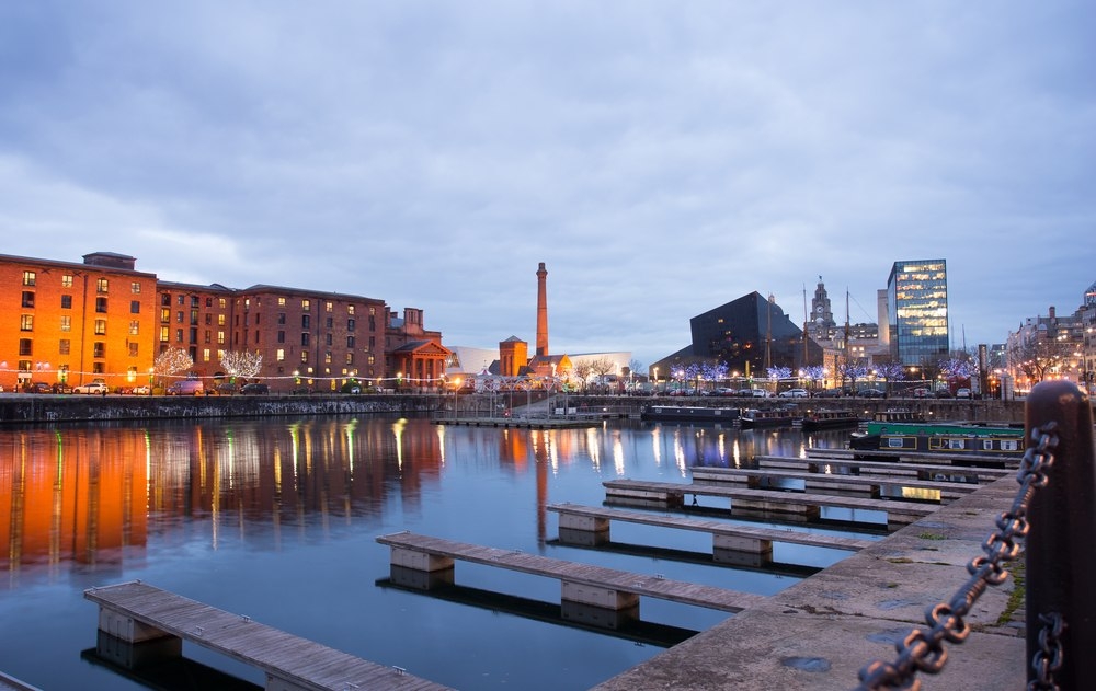 6 Easter UK Breaks On Budget - Liverpool