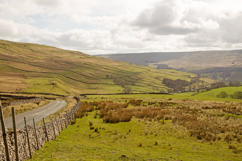 6 Easter UK Breaks on Budget - North Yorkshire