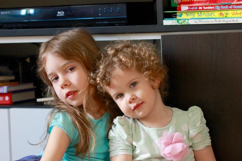 My little, my world/Romanian Mum Blog