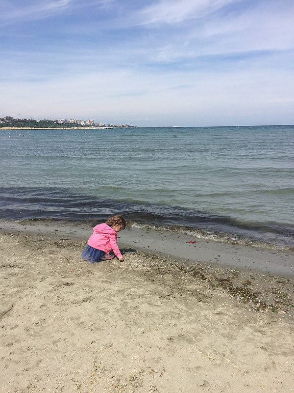 Kids Days Out in Constanta, Romania