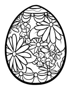 Easter coloring pages in romanian ~ 10+ Free Easter Colouring Resources For Kids - Romanian ...