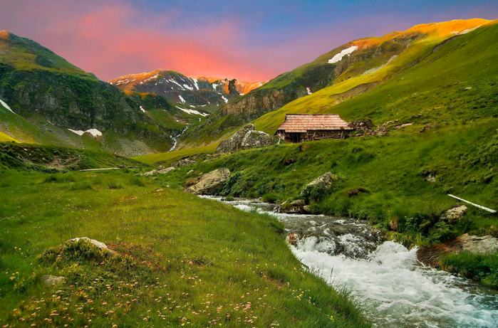 5 places where you can spend the Easter Holidays 2019 in Romania