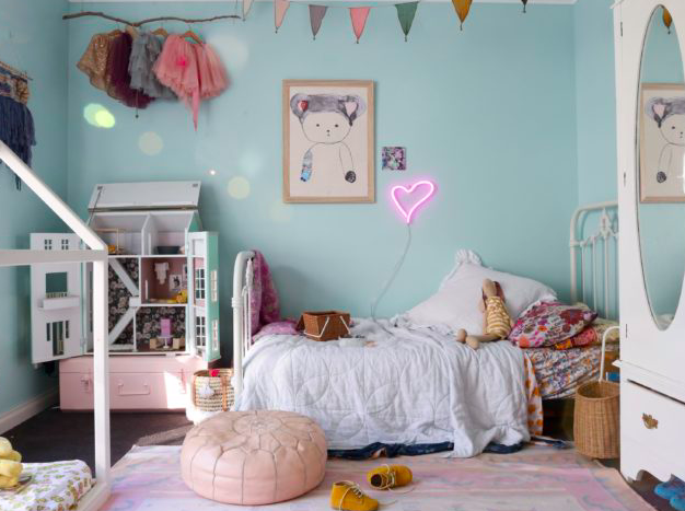 How to Design a Room the Kids Will Love While Keeping Things Timeless