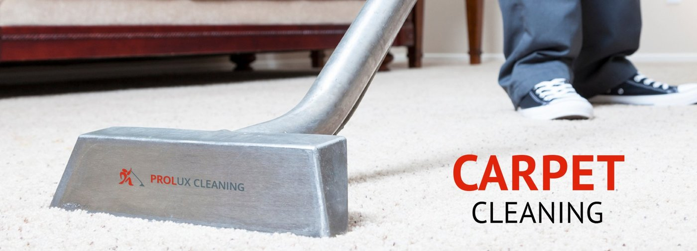 Steam or Dry Carpet Cleaning
