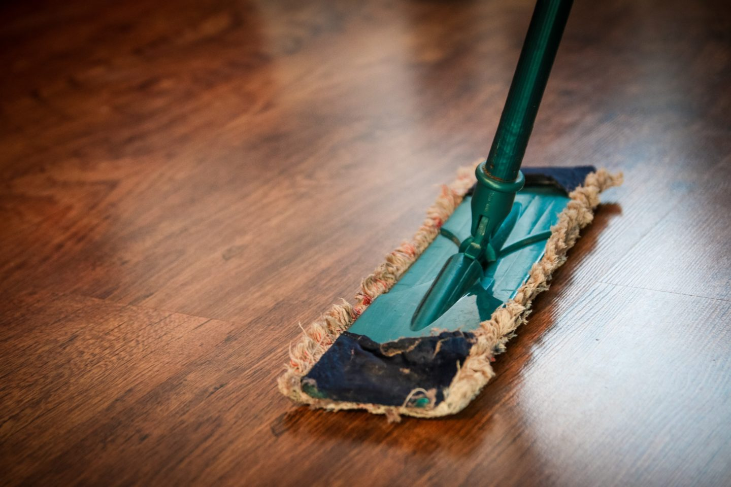 Household Jobs You Finally Have Time For