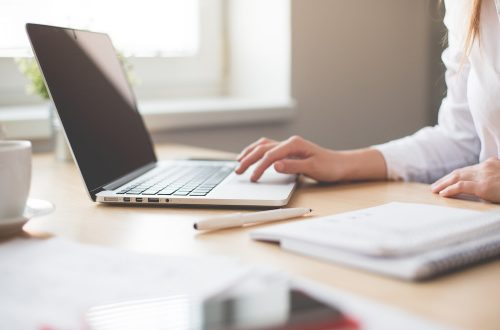 Could Working from Home Be a Permanent Option for You?