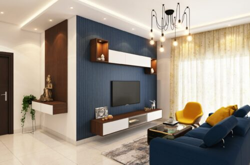 5 Ways To Express Yourself With Your Interior Decor