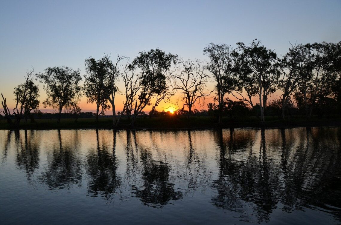 S'Traya: Road Trip From Rockhampton To Mount Isa