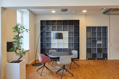 Create More Space in Your Home