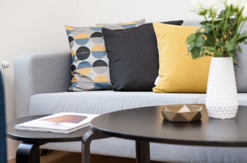 4 Easy Ways To Refresh Your Home