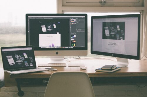 Should Bloggers Pay For Professional Web Design?