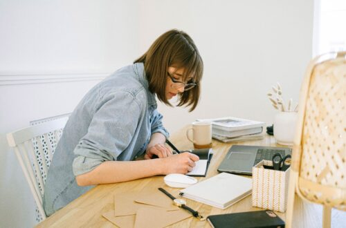 10 Simple Steps to Setting Up a Home Business