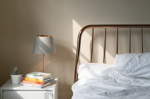 3 Tips for a Tidy Bedroom
